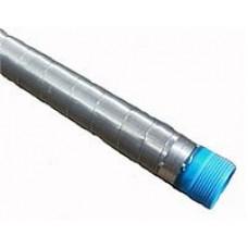 Фильтр с сеткой галунного плетения Хемкор на ПВХ 125×5,0×2070 купить