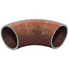 Отвод приварной сталь 09г2с Ду 50 купить