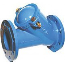 Обратный шаровый клапан 012F для канализации Ду 500 купить