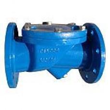 Обратный фланцевый клапан серии 015F Ду 80 купить
