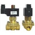 Клапан электромагнитный непрямого действия на пар серии Vg нормально закрытыйDN 15