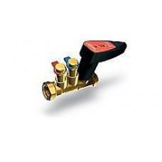 Клапан балансировочный Broen Ballorex Ду 65 купить