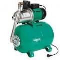 Насосная установка Wilo MultiPress HMP303 EM