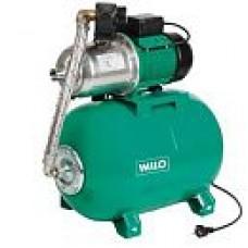 Насосная установка Wilo MultiPress HMP603 DM купить
