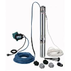 Система водоснабжения Wilo TWU 4-0405-C- купить