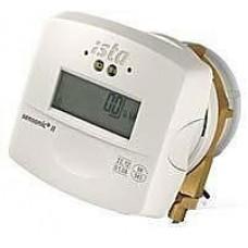 Бытовой cчетчик тепла для квартиры и офиса Сенсоник II 1,5 в компактном исполнении с подсоединением EAS в комплекте купить