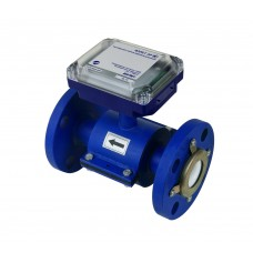 Расходомер ВЗЛЕТ ЭР (Лайт М) ЭРСВ-440Ф ВР, Ду 100, присоединение фланцевое, без индикатора купить